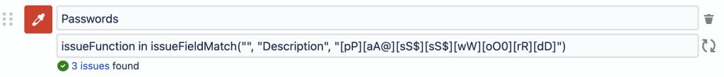 ScriptRunner Function for Data Warnings 2