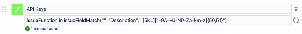 ScriptRunner Function for Data Warnings 3
