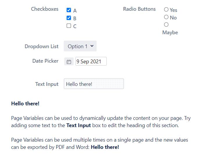 Live Input Macros Screenshot